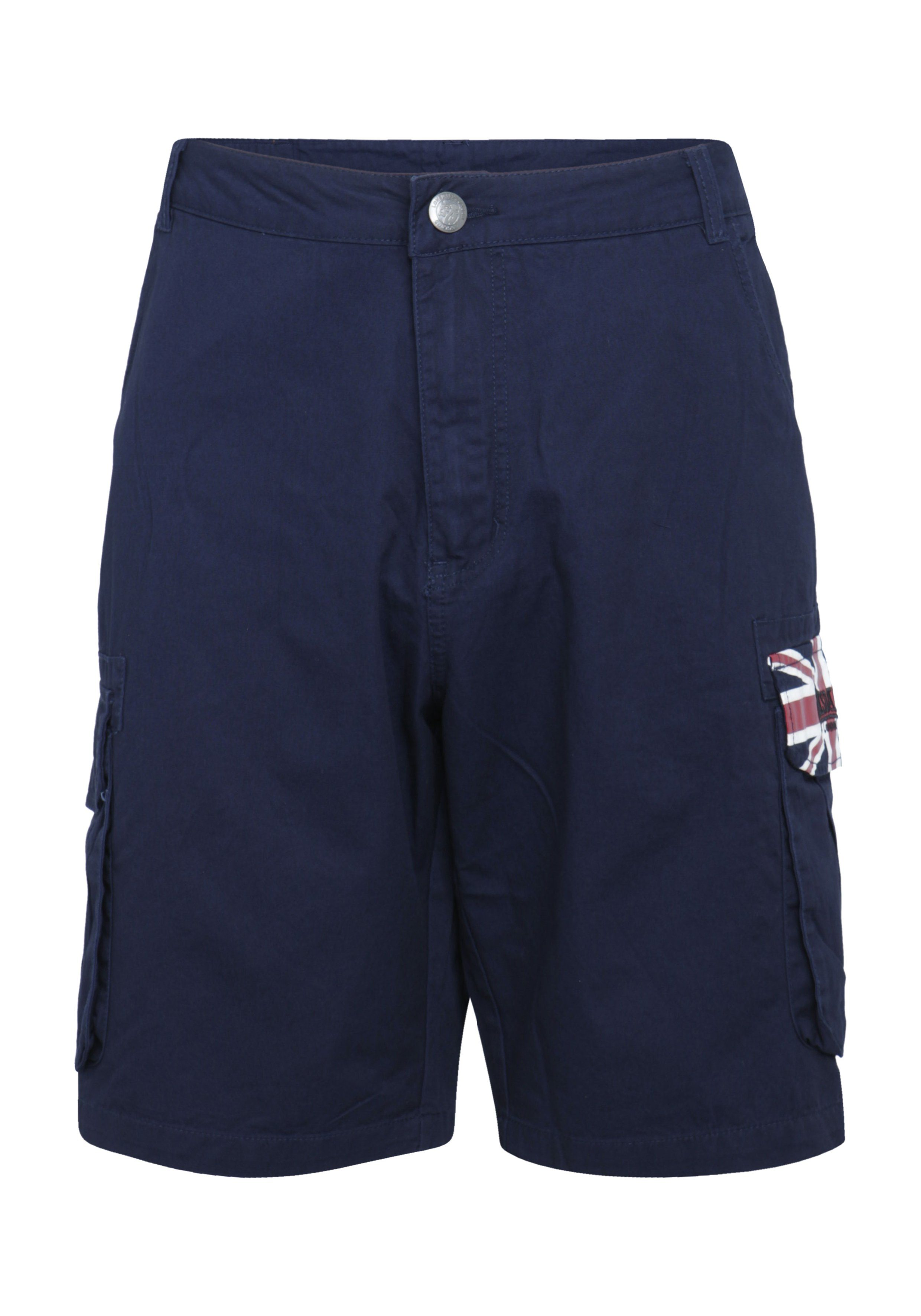 Lonsdale Shorts »SILLOTH«